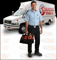 Matco Tools Opportunity
