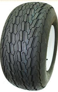 18X8.50-8 Trailer Tire 6 Ply ~ 18.5 x 8.50 - 8 Trailer Tire Hi Speed