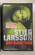Stieg Larsson Verdammnis
