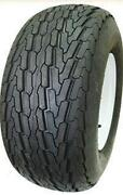 8 Ply Tires