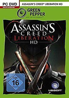 Assassin's Creed 3 - Liberation HD von ak tronic   Game   Zustand gut