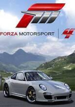 Forza 4 Porsche Expansion Pack DLC Content Licence Transfer Coburg Moreland Area Preview