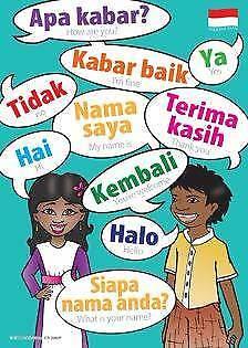 Indonesian Tutoring