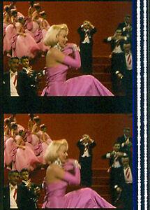 "FS: 1953 Marilyn Monroe ""Gentlemen Prefer Blondes"" 35mm Film Cel London Ontario image 4"