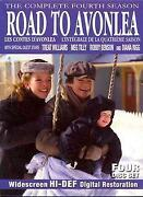 Road to Avonlea DVD