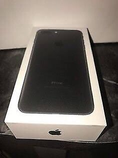 Wanted: SEALED BOX IPHONE 7 PLUS 32GB