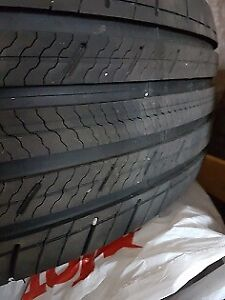 Michelin Premier LTX Tires, All Season, 235/65 R18