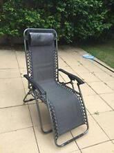 Kmart sunbathing chair Waverley Eastern Suburbs Preview