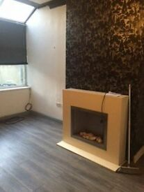 **LET BY**3 BEDROOM TOWN HOUSE-ETRURIA - LOW RENT- DSS ACCEPTED- PETS WELCOME