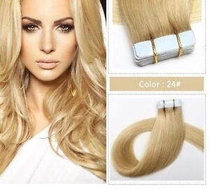HAIR EXTENSIONS - in st John's : LOW price Great quality TAPE IN
