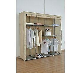 self assembly Wardrobe