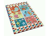 Boxed New Nuby soft play mat