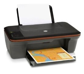 HP Desk Jet 2050A All in One Printer