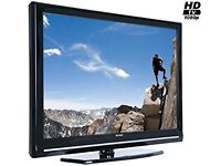 £100 ono. Sharp LC40F22C 40inch Full HD 1080p LCD TV