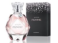 Avon Femme EDP - perfect gift Mother's Day