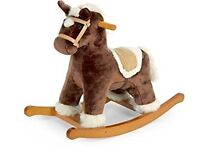 Mamas and papas Thornton rocking horse