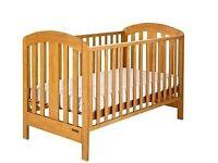 Mamas & Papas Vico 3 Piece Furniture Set - Vintage Pine
