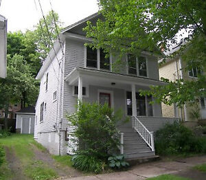 3 BEDROOM CHARACTER HOME IN CENTRAL HALIFAX ON YORK!