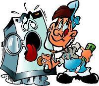Appliance repair specialist.