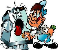 MAJOR APPLIANCE REPAIR ALL MAKES - MODELS - 50 YEARS EXP BEST $$