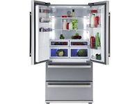Blomberg KFD9952PXD American Style Fridge Freezer Scratch N Dent