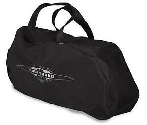 New Suzuki C50 & C90 Saddlebag Liner