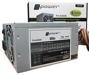 550W ATX Power Supply