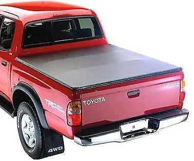 toyota tacoma bed cover | ebay