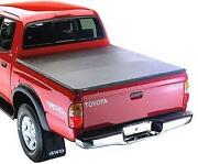 Ford Ranger Bed Cover