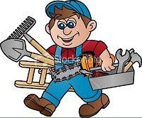 Handyman  Osoyoos