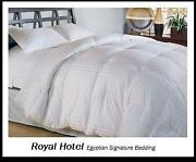 King Size GOOSE Down Comforter