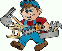 Handy man for you.