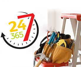 Handyman, Property Maintenance Services in London Area , No job is too Small ,from as little as £25