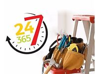 Handyman /PLUMBERS From as little as £25 PAINTING & DECORATING / ELECTRICIANS in London