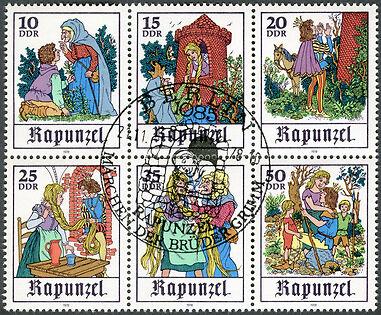 Ostdeutsche Raritäten: Ein Ratgeber für DDR-Briefmarken mit Abarten und Plattenfehlern