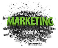 LOOKING FOR MARKETING MANAGER (preferably student)