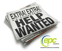 Sysco Central Ontario is looking for Order Selectors