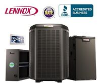Central air, furnace, tankless.... prices inside!!!