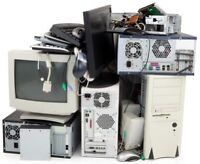 Free Small load electronic junk collection!!!