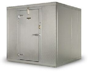 Commercial Restaurant Walk in Cooler / Freezer FREE SHIPPING!