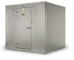 Commercial Restaurant Walk in Cooler / Freezer