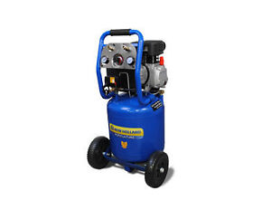 2016 NEW HOLLAND 10 Gal Air Compressor – MORE THAN 15% OFF