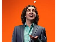 2 x Micky Flanagan Tickets @ BIC 13th Sep 2017