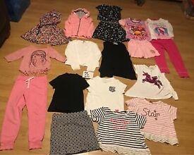 Age 7-8 Girls bundle