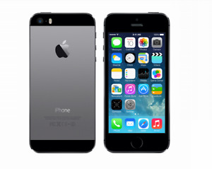 Mint Iphone 5s 16 GB Space Grey(Black)!!! Amazing Deal!!!