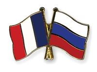 Russian<=>French swap