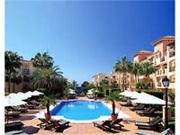 Marriott's Marbella Beach Resort Timeshare During week 42 of 2016. Please see description.