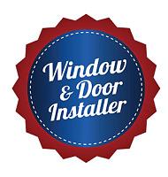 WINDOW AND DOOR INSTALLATION