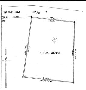 Sun Rivers Realty - 2208 Blind Bay Road