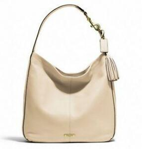 Coach Hobo Handbag